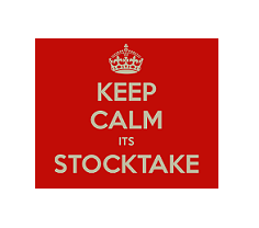 Stocktake for Sage 200