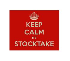 Stocktake for Sage 200