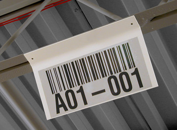 Overhead ID Labelling