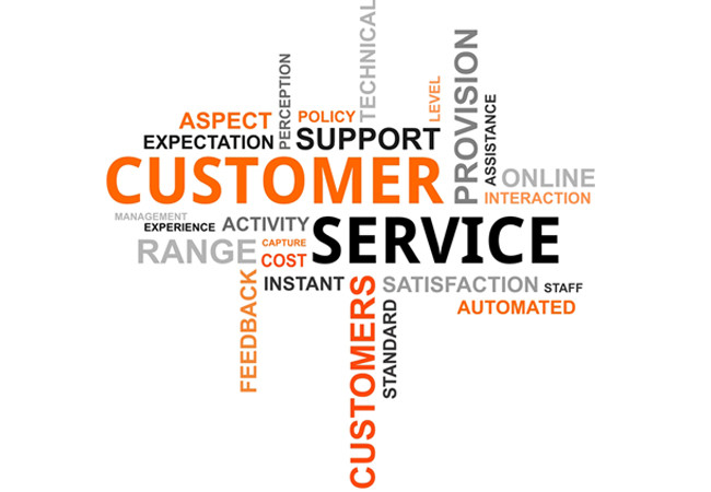 Customer Service WMS