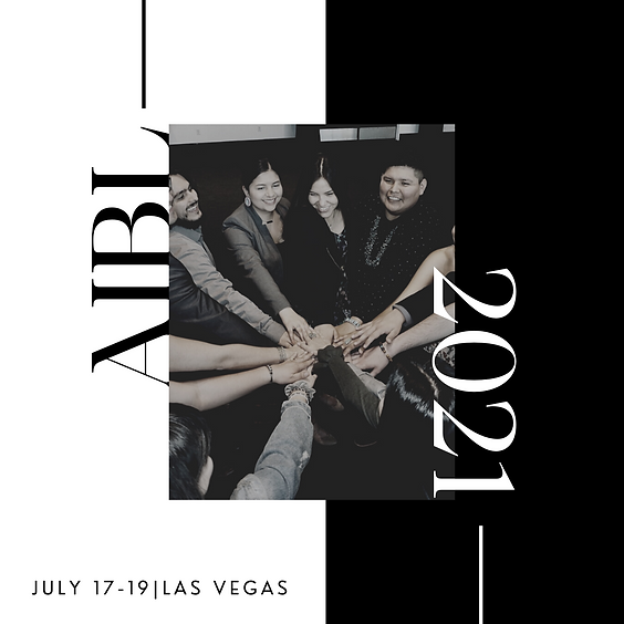 2021 Annual AIBL Business & Leadership Conference