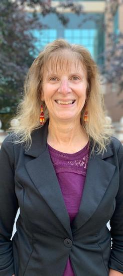 Kathy Sharbono