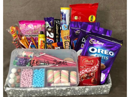 Chocolate feast to raise BMFB funds