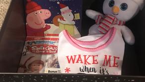 8 Favorite Christmas Eve Box Ideas