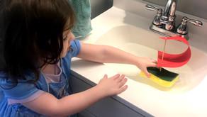 Letter of the Week Preschool Homeschooling