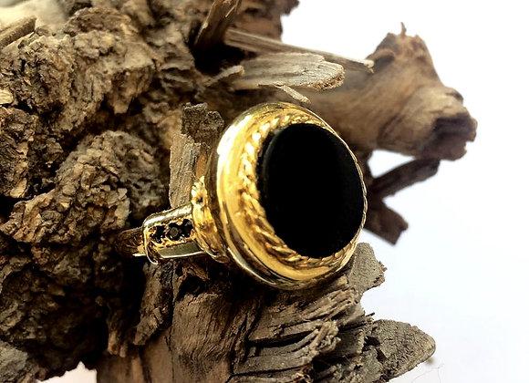 Le Noir Ring