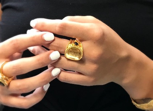 Regente Ring