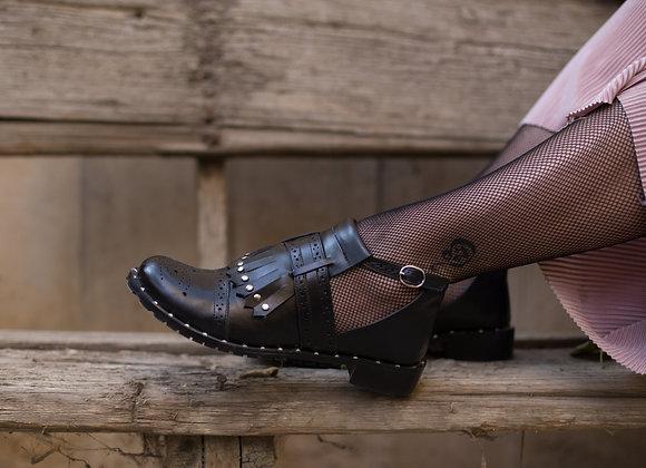 L-Cut Boots II