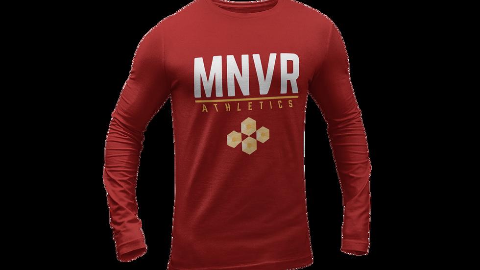MNVR Long Sleeve T-shirt