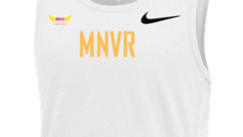 Boy's MNVR Nike Top
