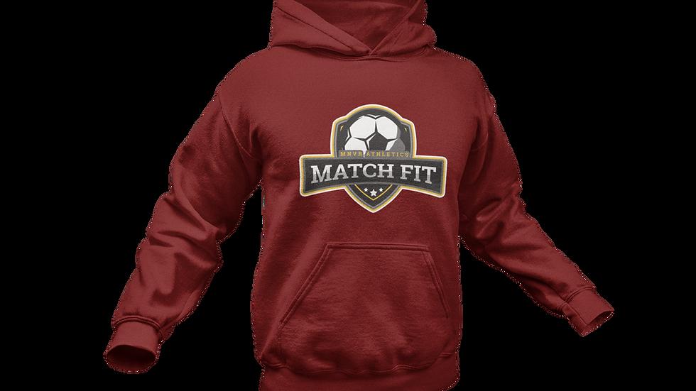 Match Fit sweatshirt