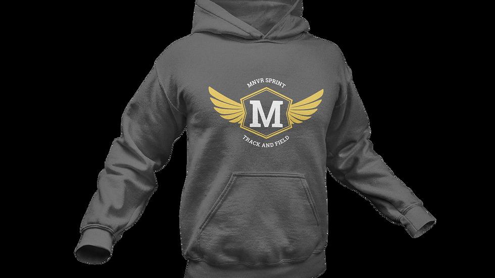 MNVR Sprint Sweatshirt