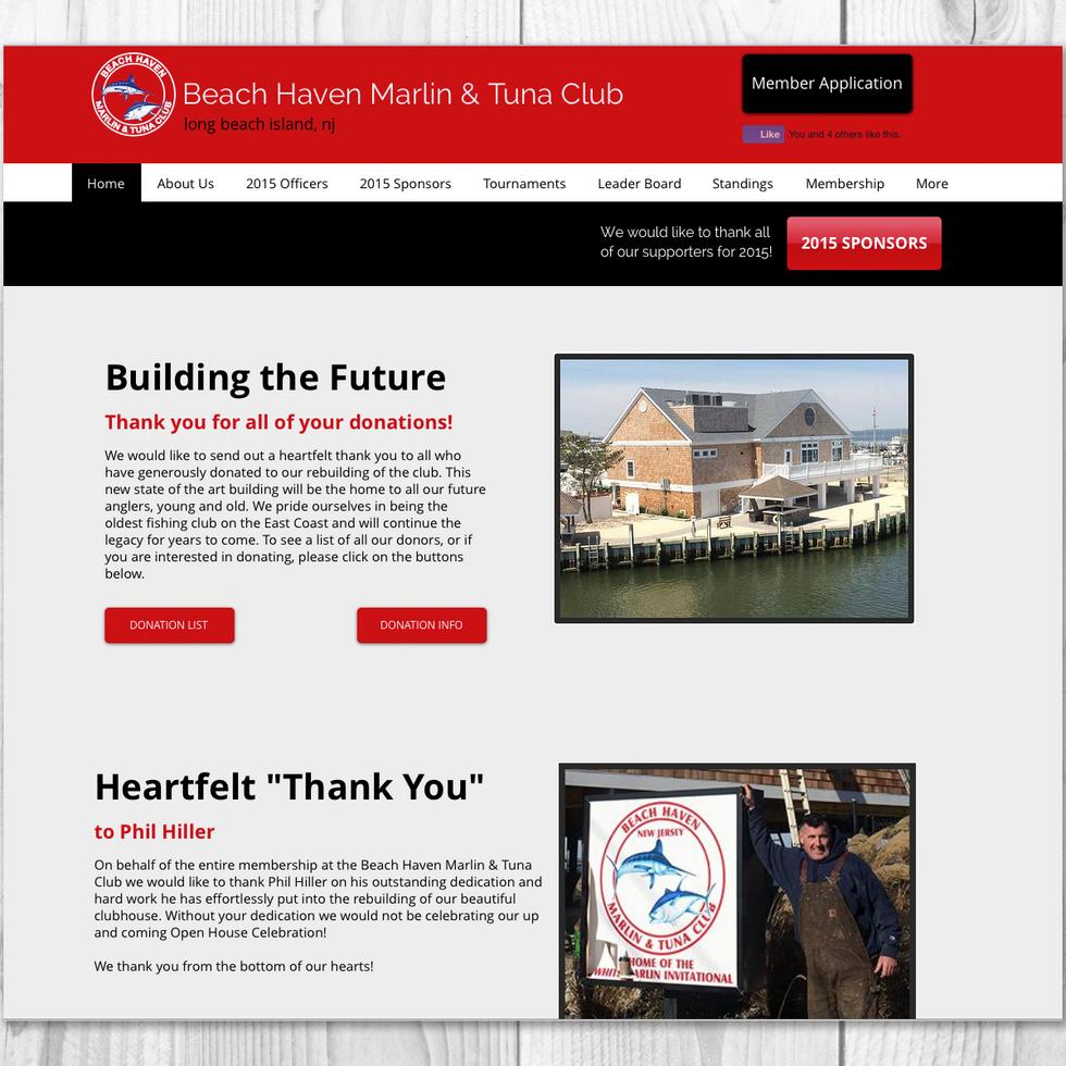 BHMTC | ORGANZIATION WEBSITE