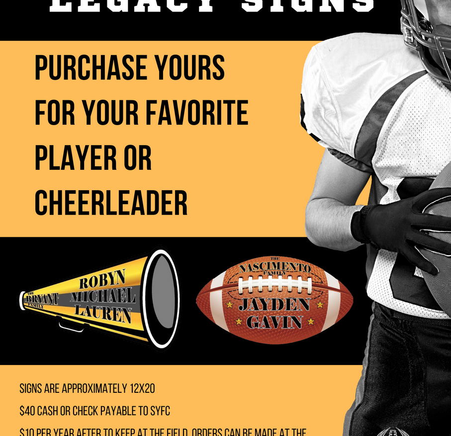 FLYER | SOUTHERN AYF&C