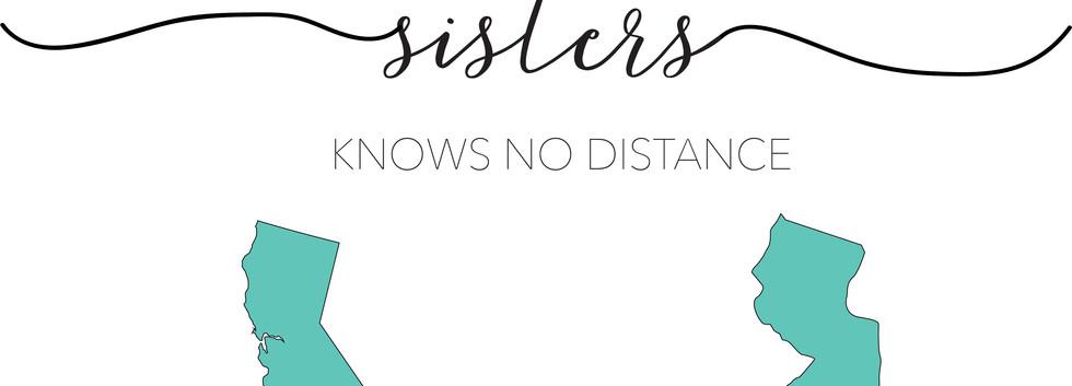 SISTERS | PRINT