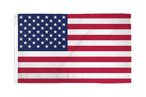 Bandera Estados Unidos 3x5 pies