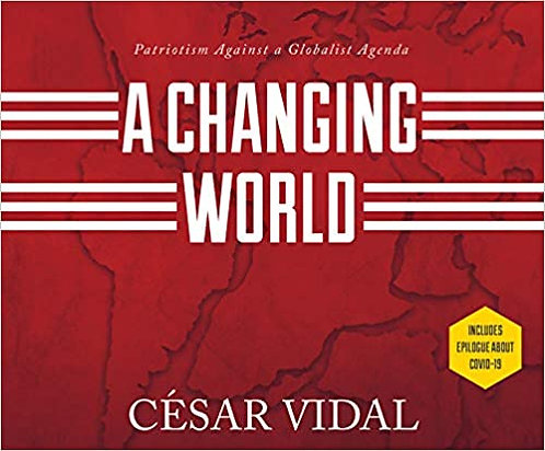 A CHANGING WORLD CD MP3
