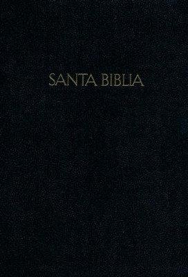 Biblia Bilingüe Imi Piel Neg Ind 8206