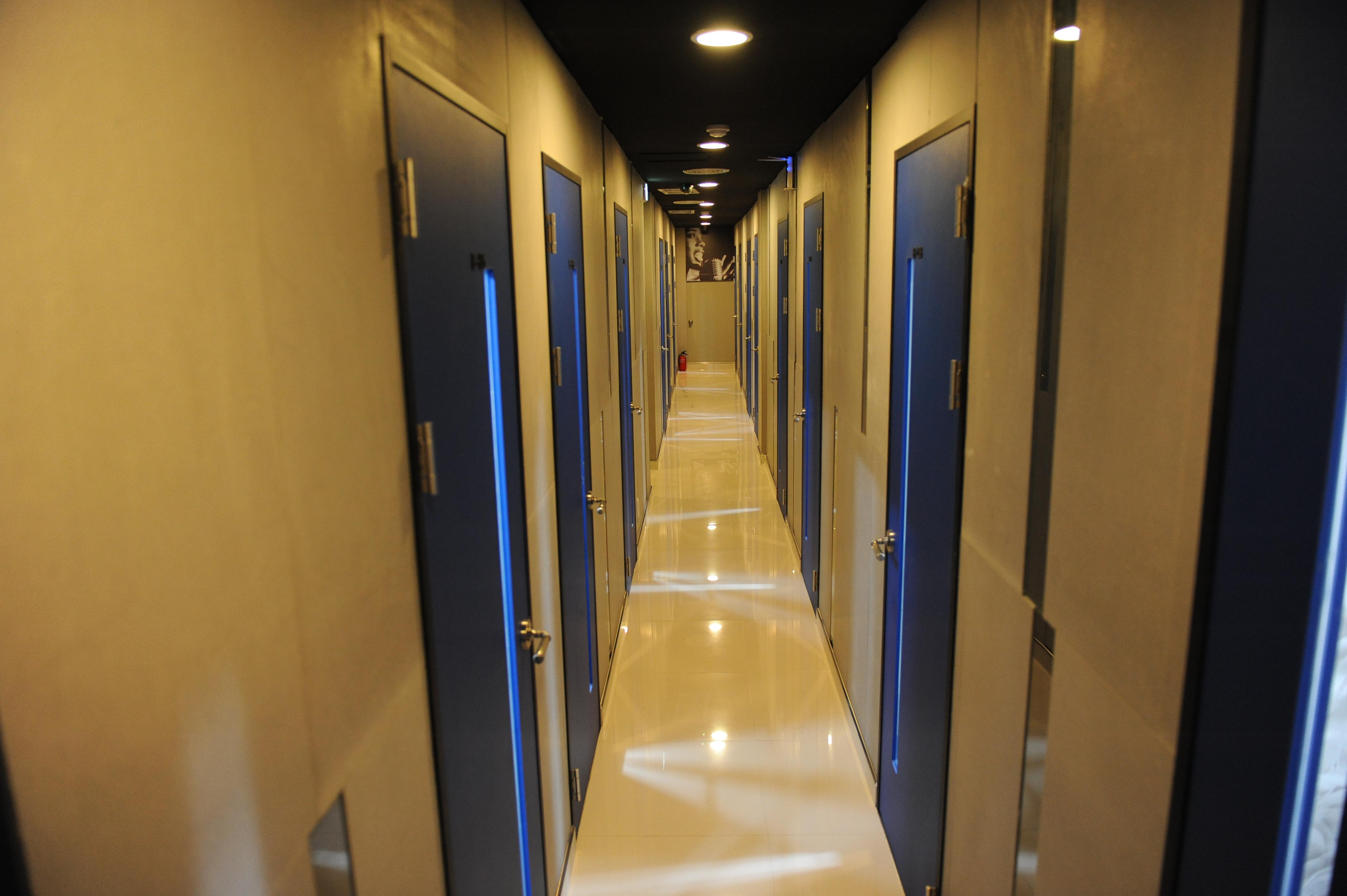 2층레슨실