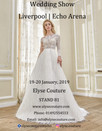 Jan 2019 Liverpool Wedding Show
