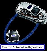 FAAR Industry Superviseur Véhicule Electrique, Superviseur véhicule parentérale, Model Based Design, Superviseur