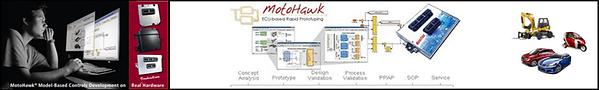 MotoHawk Overview