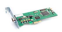 Kvaser PCIEcan HS