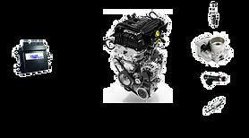 FAAR Industry Contrôle Moteur, Contrôle Moteur paramétrable, Model Based design, Contrôle Moteur Etagère