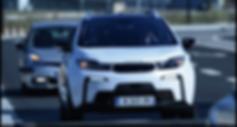 FAAR Industry Autonomous Car VEDECOM