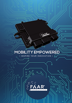 FAAR Industry Mobility Empowered