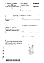 FAAR Industry Eccentric Adjustment Patent