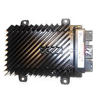 FAAR Industry Electronic Control Units, ECU 112 OH, Programmed with Matlab, ECU volume production, ECU Visteon, ECU Continental