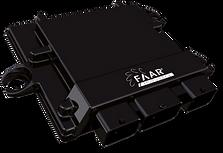 FAAR Industry Electronic Control Units, ECU, Programmed with Matlab, ECU volume production, ECU Visteon, ECU Continental