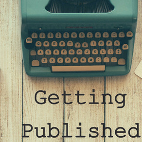 How to Write a Book: Part IV