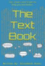 The Text Book Front Cover