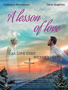A Lesson of Love poster