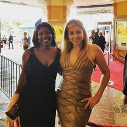Elizabeth Rossi, 2019, Book Club Premiere
