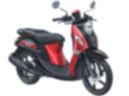 Yamaha Fino For Rent Pulau Weh.jpg