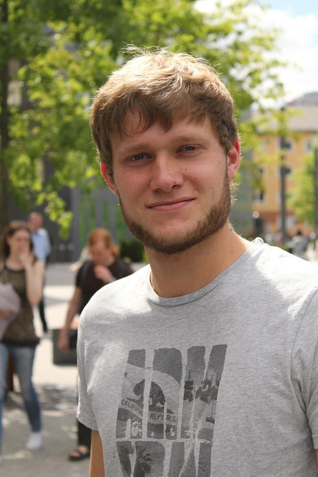 Tobias Pastoors