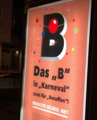 Sonntagskolumne: Kölner Karneval 2020 – Eine Bilanz