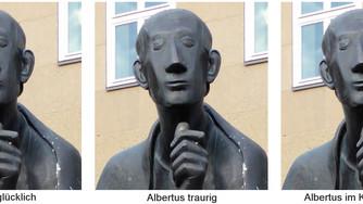 Wer ist eigentlich Albertus?