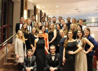Fachschaft Wirtschaft der TH Köln storniert Absolventenball im Maritim-Hotel