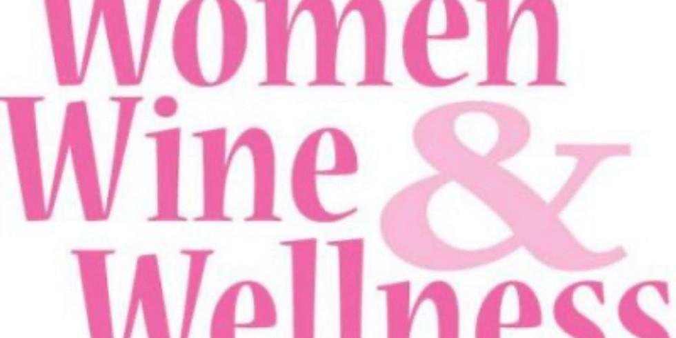 Women,Wine,Wigs and Wellness