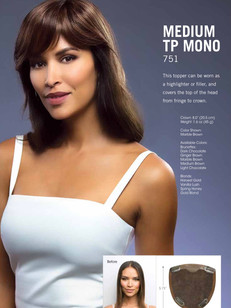 Medium TP Mono