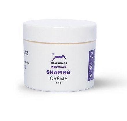 Shaping Creme 2oz (for use on all fibers)