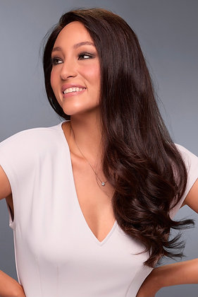 Blake Lite color shown 4 and 12FS8 (Remy Human Hair)