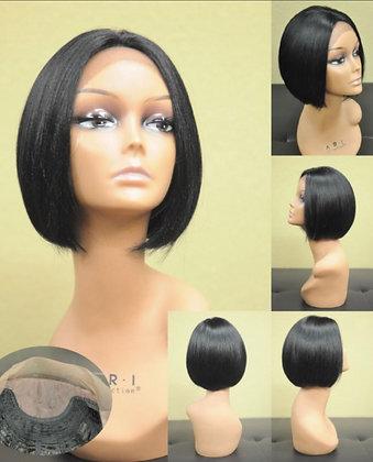 Human Hair Lace Wig 7016