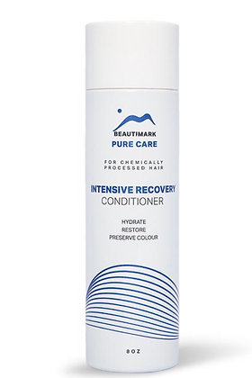 Pure Care Intensive Recovery Conditioner 8oz Human Hair