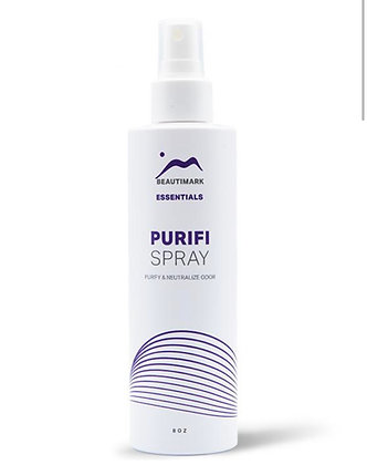 Purifi Spray (all fibers) 8oz