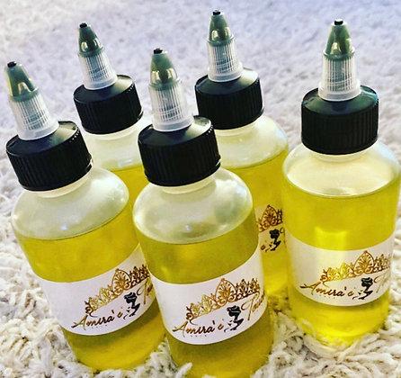 Growth Oil 4 oz